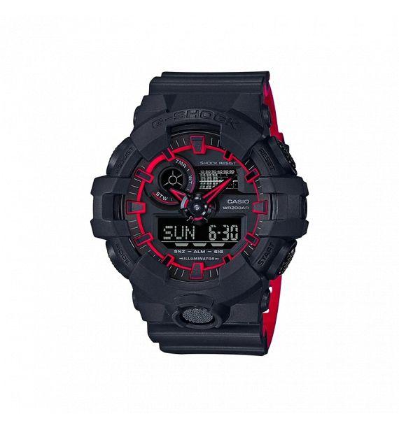 Casio sat G-Shock GA-700SE-1A4