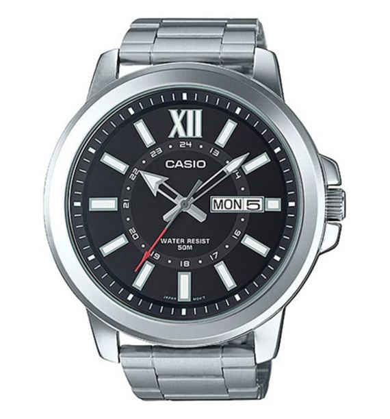 Casio sat MTP-X100D-1A