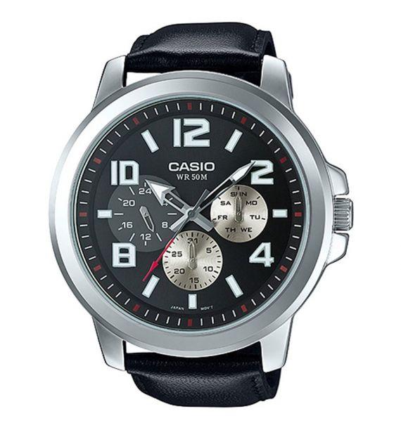 Casio sat MTP-X300L-1A