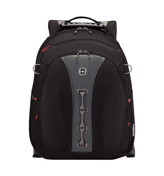 Wenger Legacy Laptop ranac crno/sivi