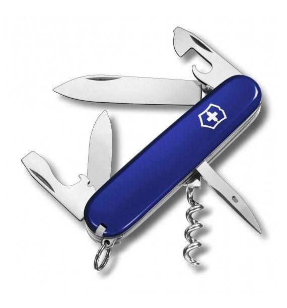 Victorinox nož Spartan 91mm Blue 136032