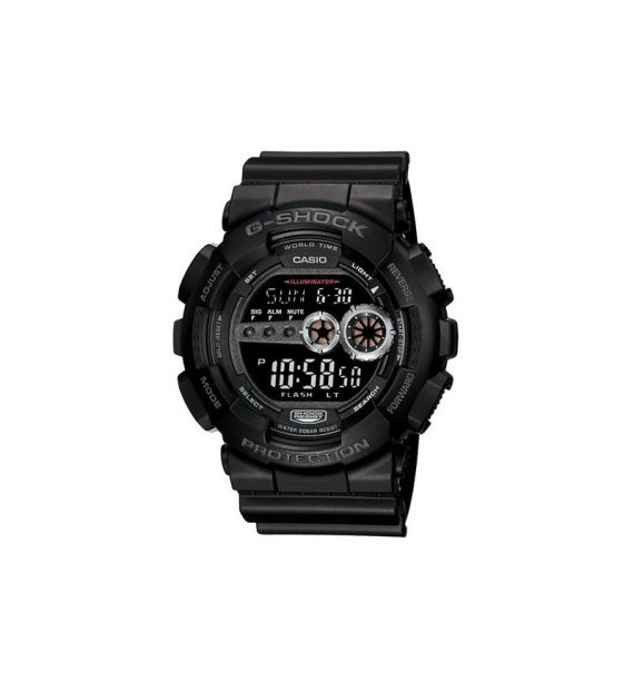Casio sat G-Shock GD-100-1B