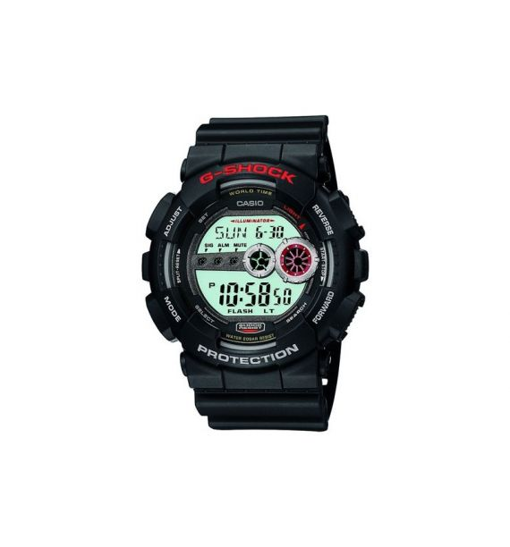 Casio sat G-Shock GD-100-1A