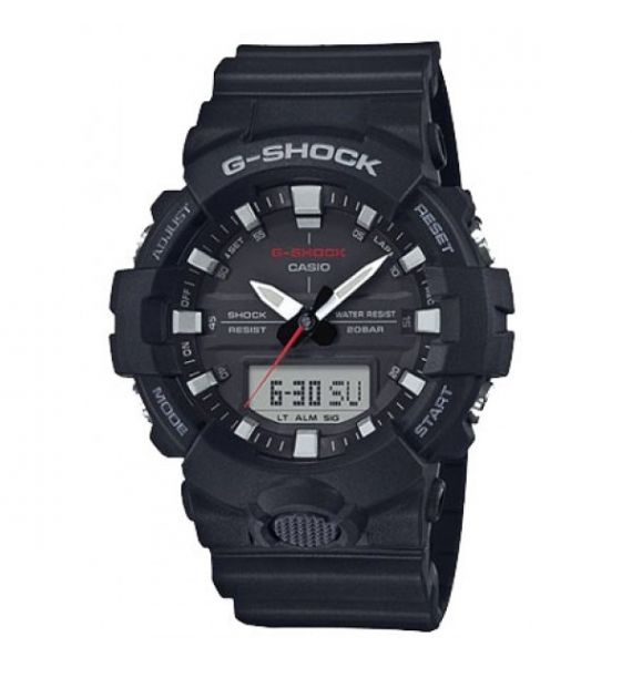 Casio sat G-Shock GA-800-1A