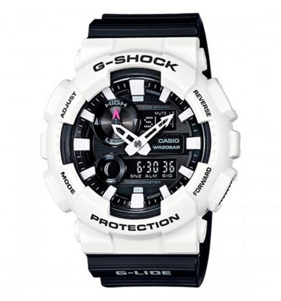 Casio sat G-Shock GAX-100B-7A