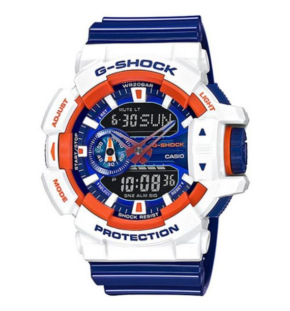 Casio sat G-Shock GA-400CS-7A