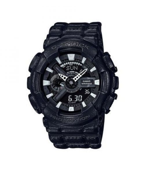 Casio sat G-Shock GA-110BT-1A