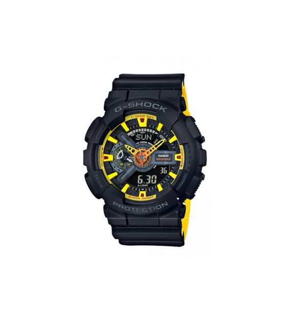 Casio sat G-Shock GA-110BY-1A