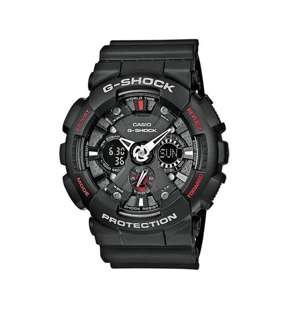 Casio sat G-Shock GA-120-1AER