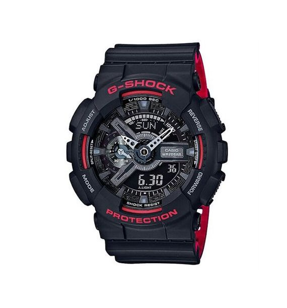 Casio sat G-Shock GA-110HR-1A