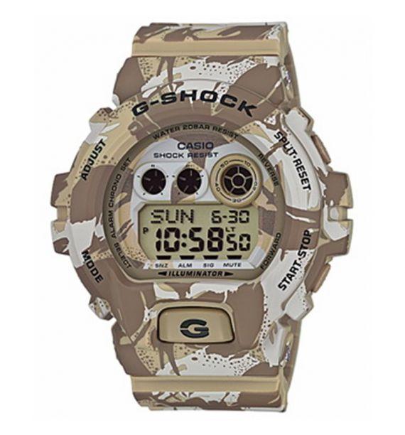 Casio sat G-Shock GD-X6900MC-5