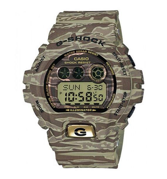 Casio sat G-Shock GD-X6900TC-5