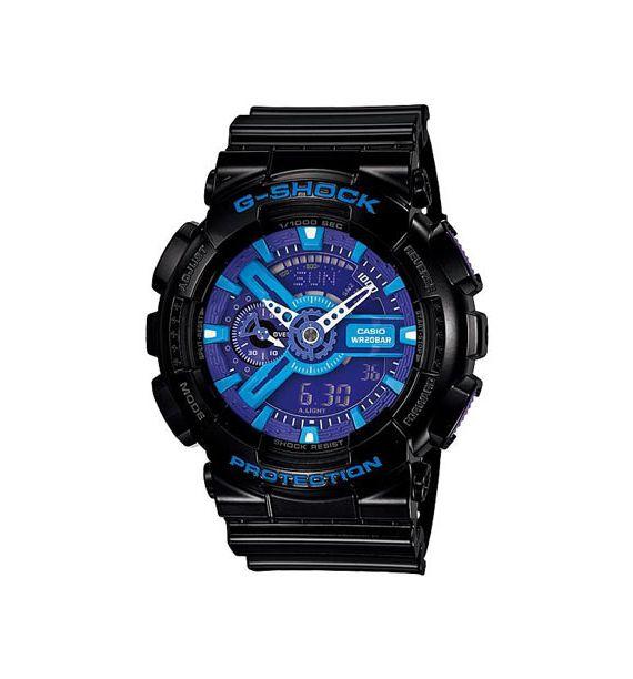 Casio sat G-Shock GA-110HC-1A