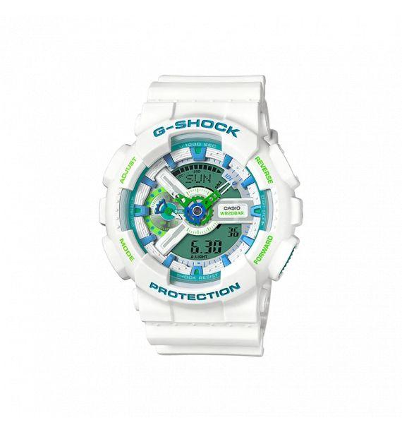 Casio sat G-Shock GA-110WG-7A