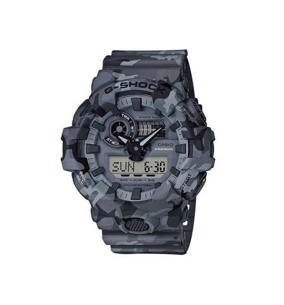 Casio sat G-Shock GA-700CM-8A