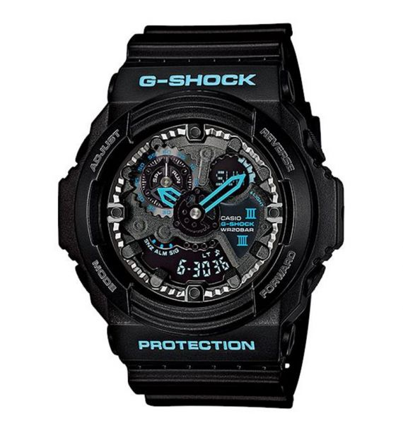 Casio sat G-Shock GA-300BA-1A