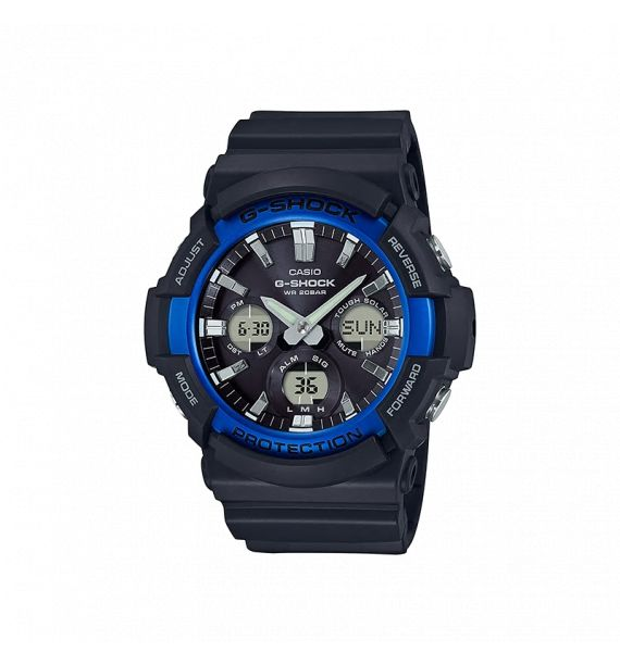 Casio sat G-Shock GAS-100B-1A2
