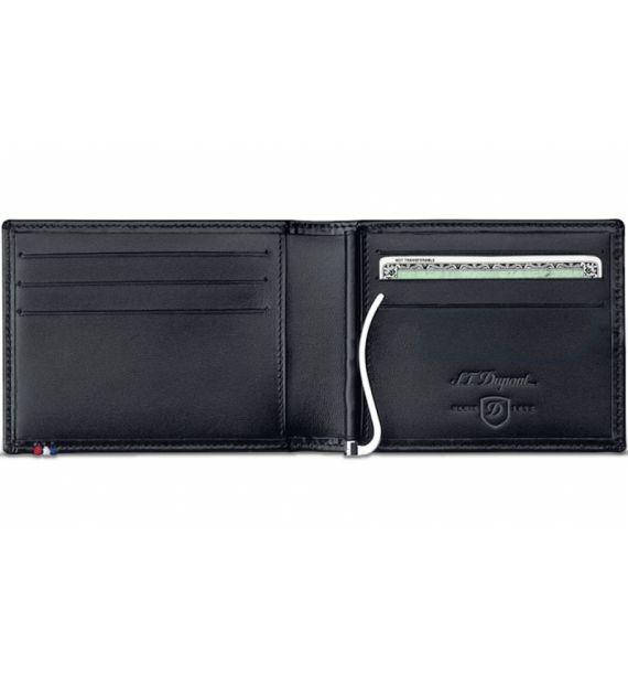 DUPONT BANK NOTE CLIP 6CC E/BL 180001