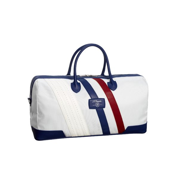 DUPONNT TRAVEL BAG COSY WHITE 191321