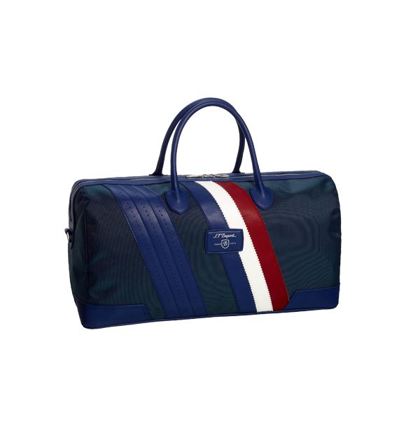 DUPONT TRAVEL BAG COSY BLUE 191331