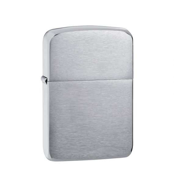 ZIPPO UPALJAČ - REPLICA BRUSH CHROME