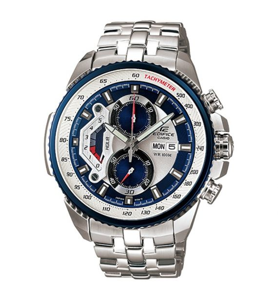 Casio sat Edifice EF-558D-2A