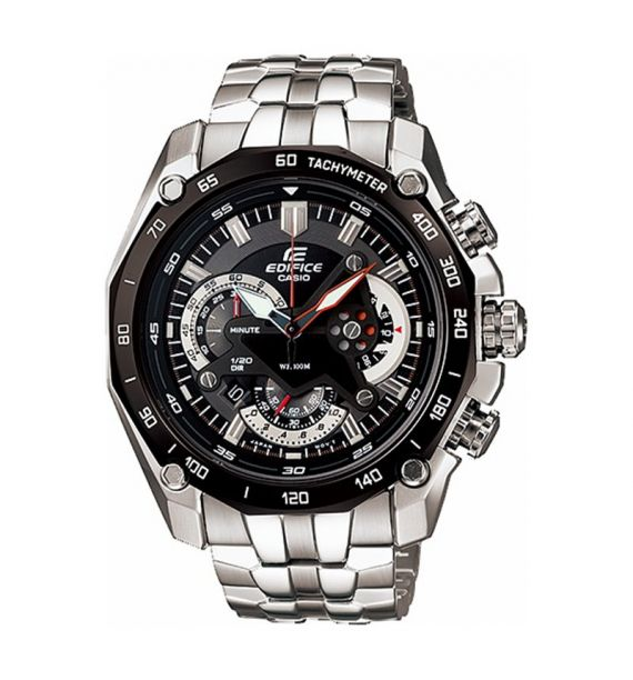 Casio sat Edifice EF-550D-1A