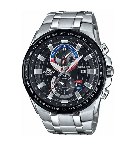 Casio sat Edifice EFR-550D-1A