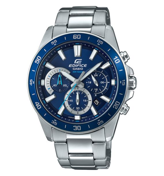 Casio sat Edifice EFV-570D-2A