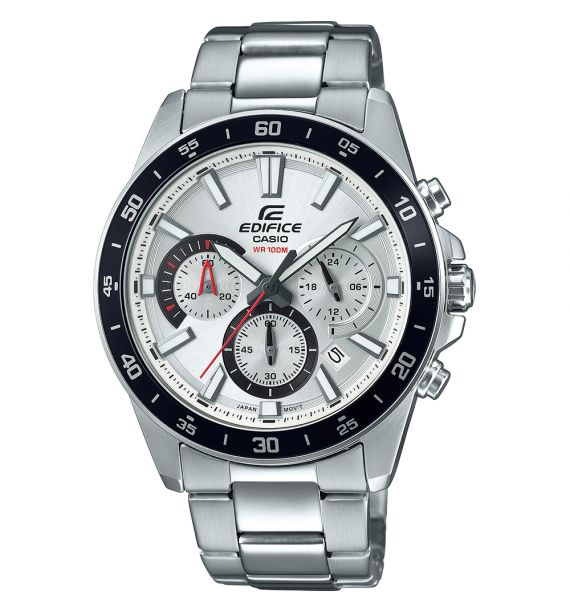 Casio sat Edifice EFV-570D-7A