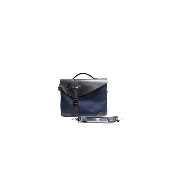 DUPONT SMALL DOC HOLDER DEFI MILL BLUE 173000