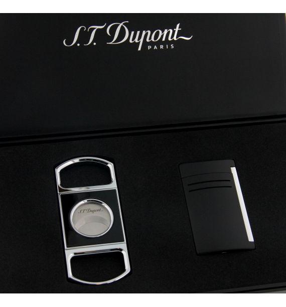 DUPONT SET MAXIJET BLACK 020003NQ319