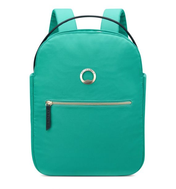 """DELSEY SECURSTYLE 1CPT BACKPACK PC PROTECTION """"13""""-MINT 00202161003"""