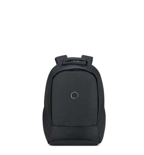 "DELSEY SECURBAN 1 CPT BACKPACK PC PROTECTION ""13,3""-BLACK 00333460300"